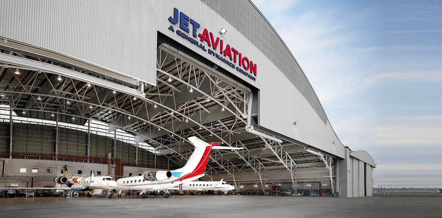 JET AVIATION MRO