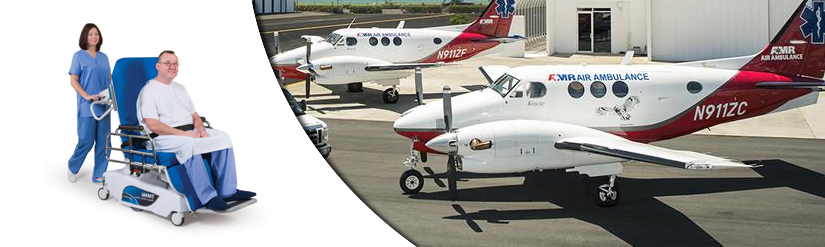 Benefits of Air Ambulance in India