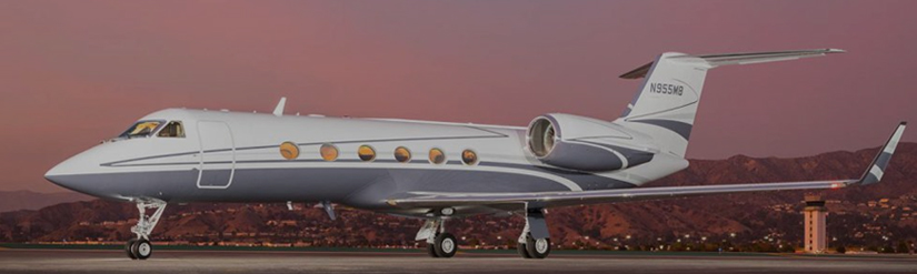 Types of Private Jet Charter (with Amenities) – Which one is perfect for you?